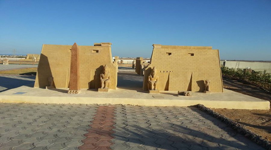 Mini Egypt Hurghada
