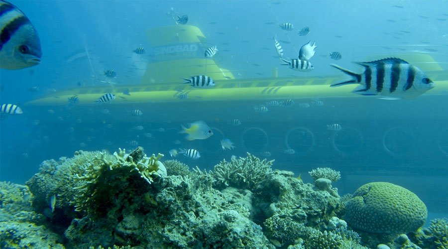 U-Boot Ausflug